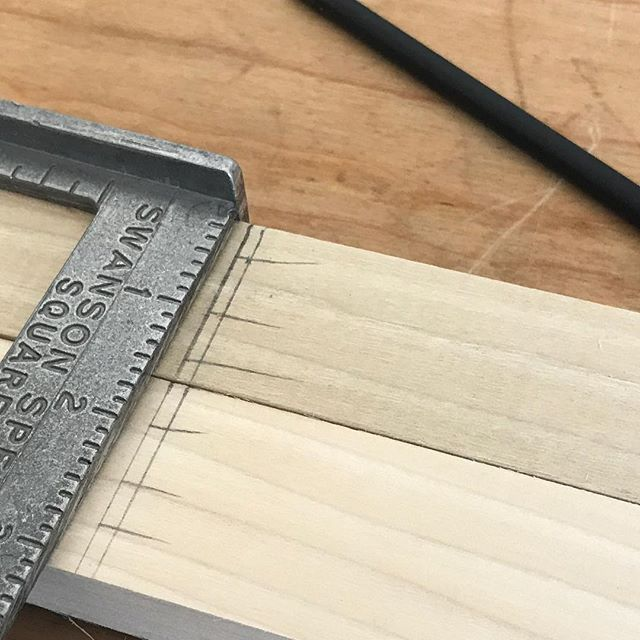 Measure twice, cut once. That's what they say right?