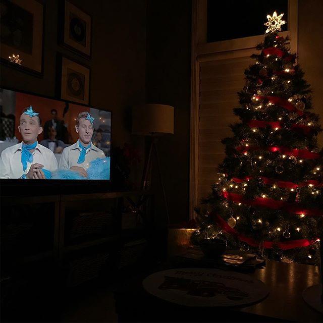 Christmas Eve tradition ️#whitechristmas