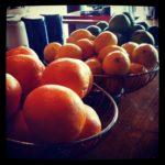 Santa Fe Bar Fruit
